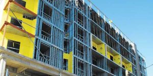 Specifying Cold-Formed Steel to Meet Project Goals